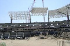 Estadio Omnilife, Guadalajara